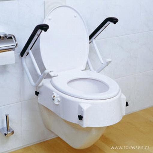 Záchody pro seniory