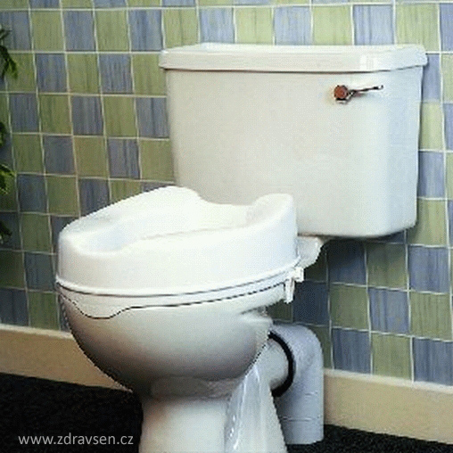 Nastavec na toaletu Savanah Russka