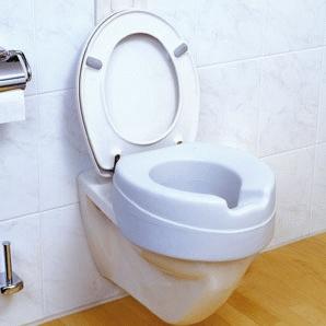 Nastavec na WC Soft Russka