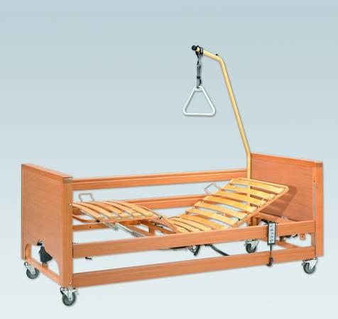 Polohovaci postel - polohovaci luzko